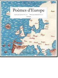 L'Europe en poésie